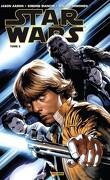 Star Wars, tome 2 : Épreuve de force sur Nar Shaddaa