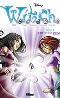 W.i.t.c.h. - Saison 2, tome 10 : Coeur brisé