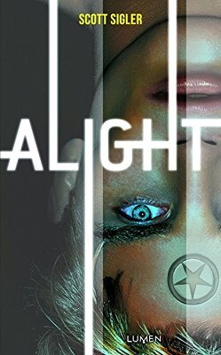 Couverture de The Generations, tome 2 : Alight