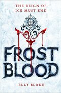 Frostblood Saga, tome 1 : Frostblood