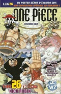 One Piece: The Twenty-Sixth Log