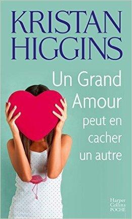Couverture du livre : Un grand amour peut en cacher un autre