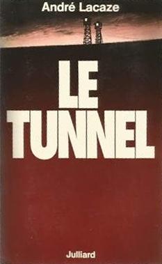 Couverture du livre : Le Tunnel