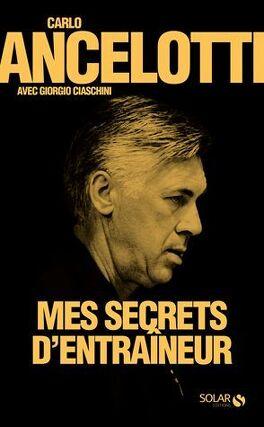 Couverture du livre : Mes secrets d'entraineur