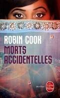 Jack Stapleton et Laurie Montgomery, Tome 8 : Morts Accidentelles