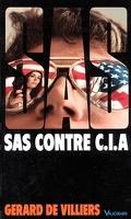 SAS, Tome 2 : SAS contre CIA