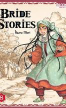 Bride Stories, Tome 8