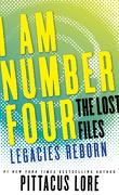 Lorien Legacies: The Lost Files #13: Legacies Reborn