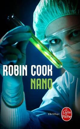 Couverture du livre : Nano