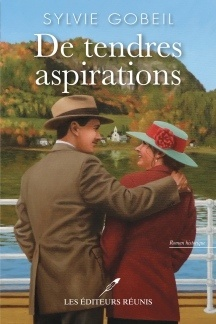Couverture du livre : De tendres aspirations
