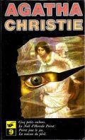 Cinq petits cochons / Le noël d'Hercule Poirot / Poirot joue le jeu / La maison du péril - Tome 9