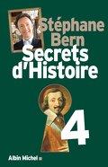Secrets d'Histoire, Tome 4