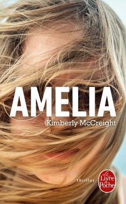 Couverture du livre : Amelia