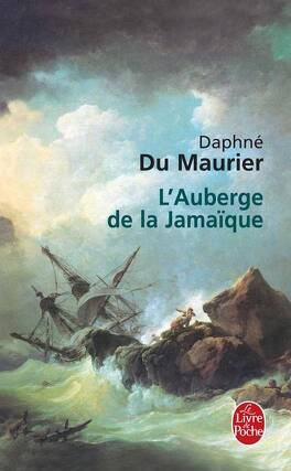 Couverture du livre : L'Auberge de la Jamaïque