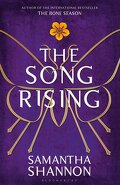 The Bone season, Tome 3 : The Song Rising