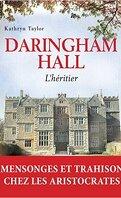 Daringham Hall, Tome 1 : L'héritier