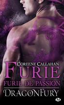 Dragonfury, Tome 5 : Furie de Passion