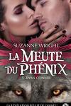 couverture La Meute du Phénix, Tome 5 : Ryan Conner