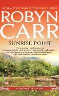 Les Chroniques de Virgin River, Tome 17 : Sunrise Point