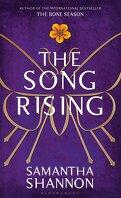 The Bone season, Tome 3 : The Song Rising