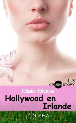Couverture du livre : Hollywood en Irlande Tome 3