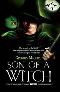 The Wicked Years, Tome 2 : Son of a Witch