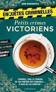Enquêtes criminelles: Petits crimes Victoriens