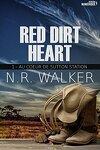 couverture Red Dirt Heart, Tome 1 : Au cœur de Sutton Station
