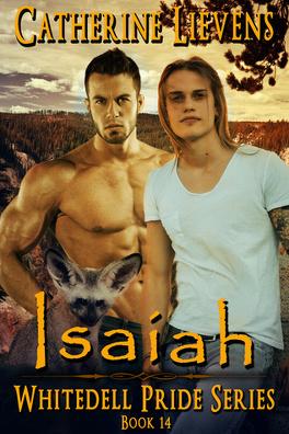 Couverture du livre : Whitedell Pride, Tome 14 : Isaiah
