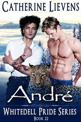 Couverture du livre : Whitedell Pride, Tome 22 : André