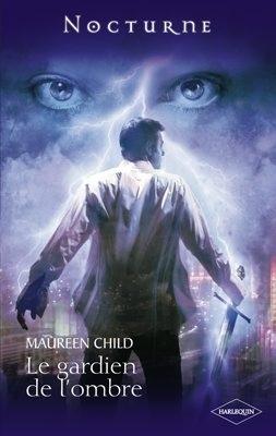 Couverture du livre : La Légende des Immortels, Tome 1 : Le Gardien de l'Ombre
