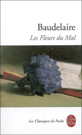 Couverture du livre : Les Fleurs du Mal