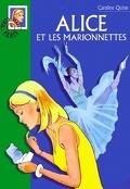 Alice et les marionnettes