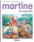 Martine la surprise