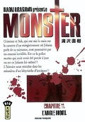 Monster, tome 11 : L'Angle mort