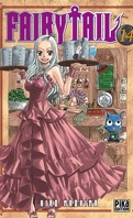 Fairy Tail, Tome 14