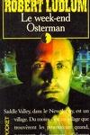couverture Le week-end Osterman