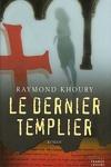 couverture Le Dernier Templier