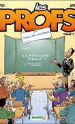 Les Profs, Tome 7 : Mise en examen