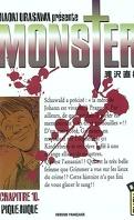 Monster, tome 10 : Pique-nique
