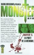 Monster, tome 15 : La porte de la mémoire