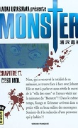 Monster, tome 17 : C'est moi