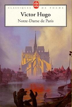 Couverture de Notre-Dame de Paris
