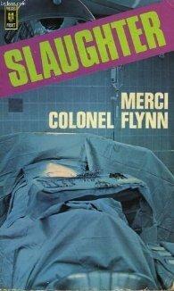 Couverture du livre : Merci, Colonel Flynn