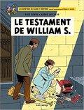 Blake et Mortimer, Tome 24 : Le Testament de William S.
