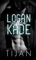 Fallen Crest, Tome 5.5: Logan Kade