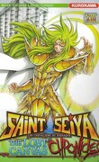 Saint Seiya - The Lost Canvas Chronicles, Tome 13