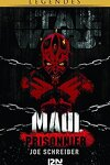 couverture Star Wars - Maul : Prisonnier
