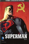 couverture Superman - Red son