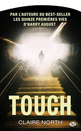 Couverture du livre : Touch